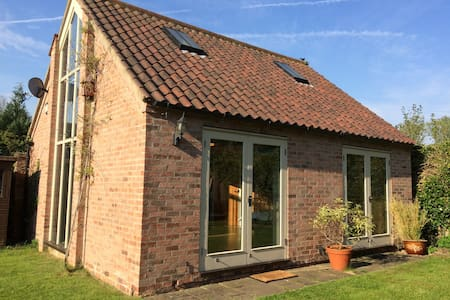 Rural retreat in idyllic village - Oxton - Other