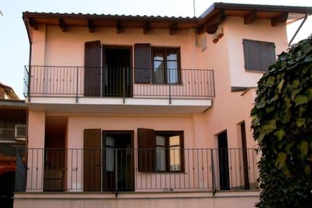 G 2.2 - La Cuccagna 2 - Wohnung