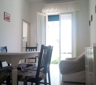 Apartment in Jesolo Venice - Huoneisto