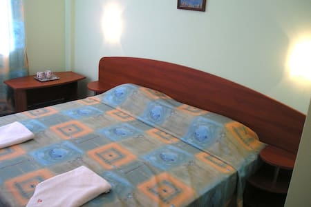 Room South Coast of Bulgaria - Bed & Breakfast