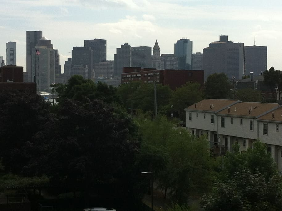 Experience Boston
