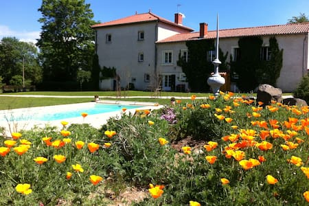 LA BUISSONNIERE - Bed & Breakfast