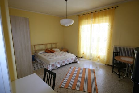Airport and Comfort Apartment - Leini - Apartment