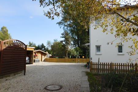 Zimmer in ländlicher Gegend, bei München - Dom