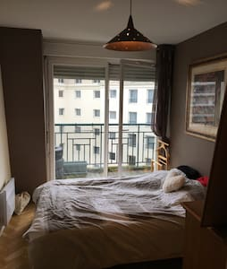 Paris / Disney - Neuilly-Plaisance