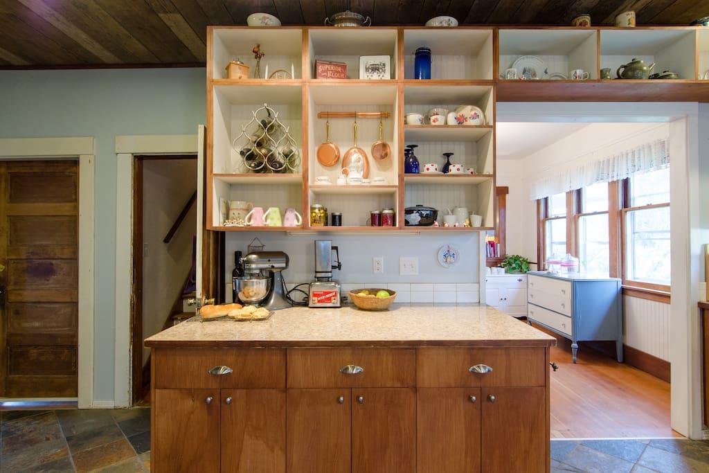 The Artisan Bread Farm House 4