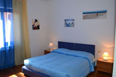 Apartment 7 beds near Lerici - Fiumaretta, Ameglia - Apartment
