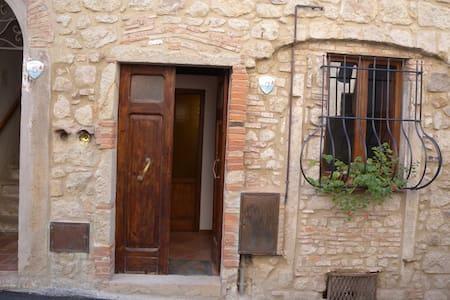 Appartamento a Roccastrada (GR) - Apartamento