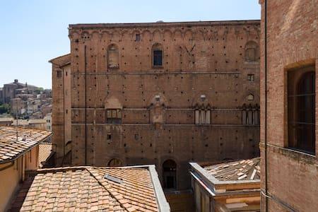 Appartamento nel cuore di Siena - Siena - Huoneisto