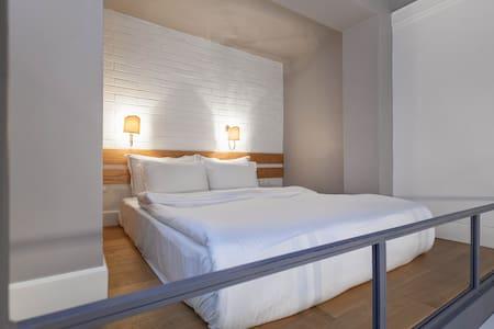 Mini Loft at Ada Homes - Istanbul - Lägenhet