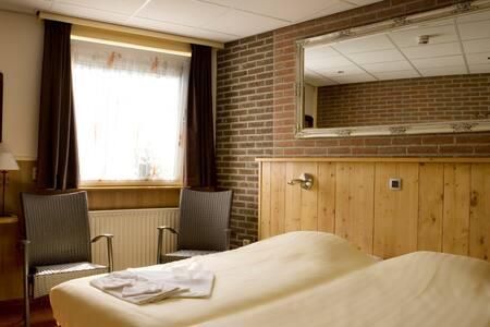 Heerlijk overnachten in Dwingeloo - Bed & Breakfast