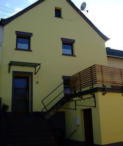 Altes Stadthaus - zentral & ruhig - Schweich