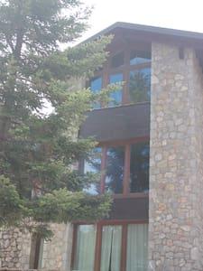 House in Parnasos - Ev