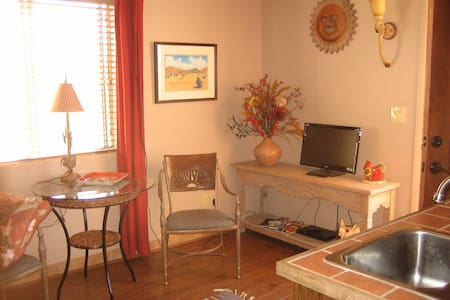 Casita Back at the Ranch Wickenburg - Morristown - Maison