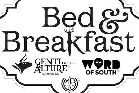 B&B Genti Delle Alture - Apice Vecchio - Bed & Breakfast