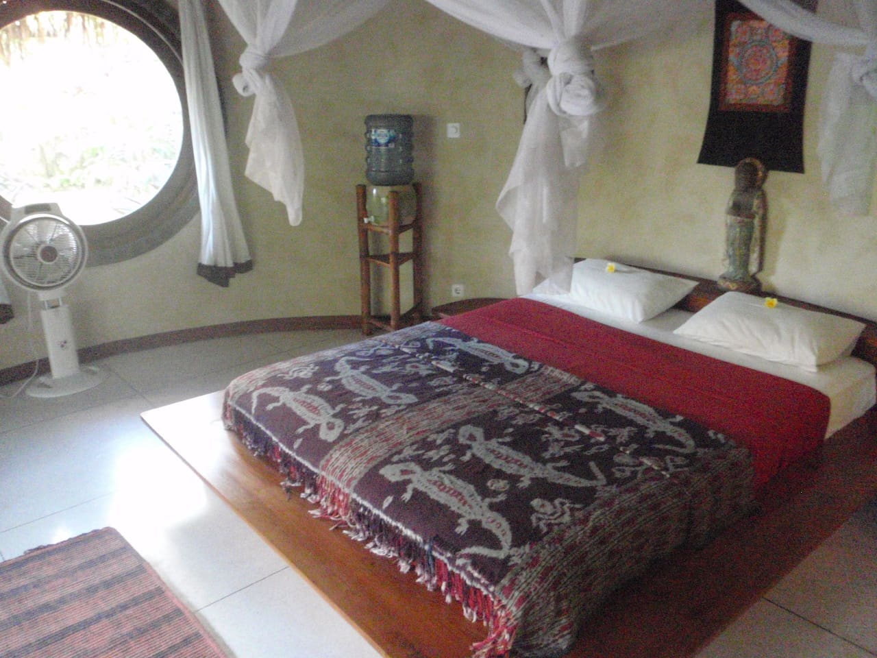 Hermitage Bingin Beach Retreat