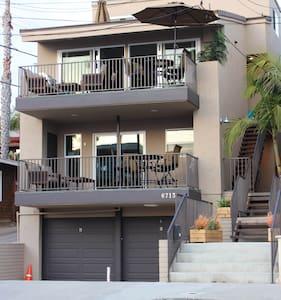 SURFRIDER - PENTHOUSE - La Jolla - Appartement