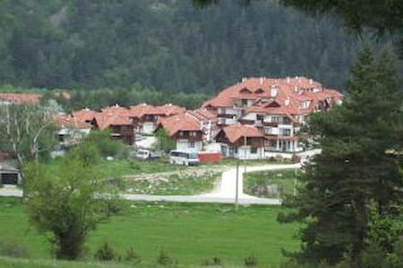 Apartment in the mountains - Mala tsarkva - Wohnung