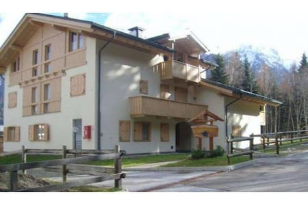 Residence Aquilegia - Folgarida - Apartment