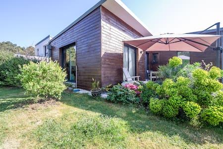 Maison en Bois aux Portes de Vannes - Saint-Nolff - Ev