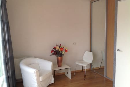 Beautiful room close to the beach - Apartment