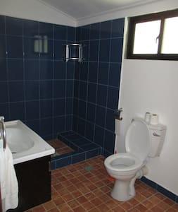 Nice rooms in La Passe, La Digue - Apartment