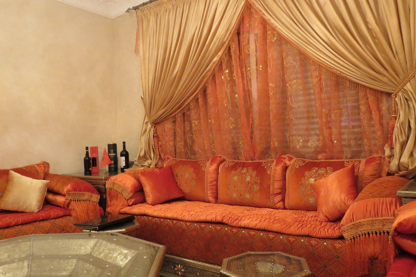 Amane Founty Residence - Flats for Rent in Agadir