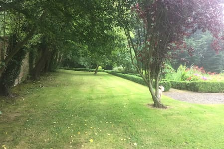 Two bedroom apartment in rural area - Donaghcloney - Flat