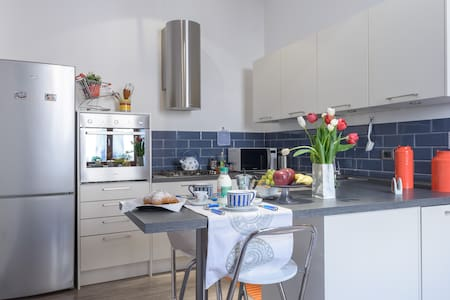 TRASTEVERE LUXURY- FAB APARTMENT!
