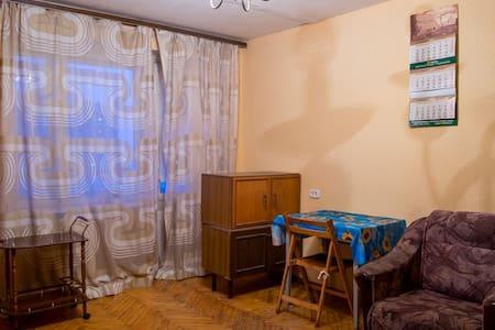 2-х комнатная квартира - Appartamento
