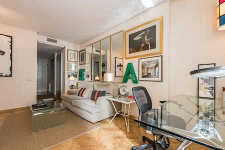 Apartment in the best central area - Madrid - Apartment