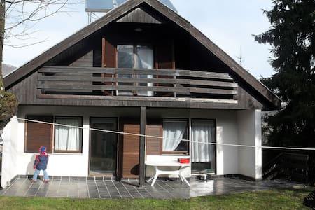 Bohinj Vacation House 1A - Dům