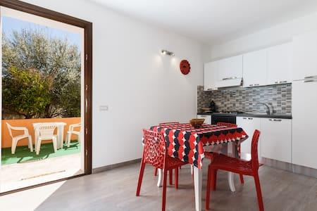 Appartamento  Nord Sardegna - Viddalba - Huoneisto