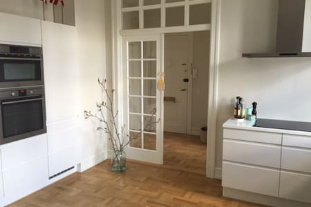 Apartment in Hellerup