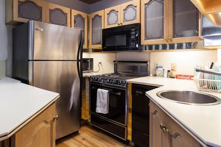 Character Studio.Great DT location. - Vancouver - Apartment