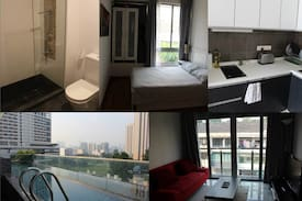 Lovely apartment close to MRT