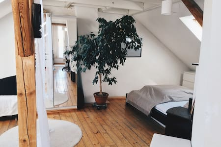 Beautiful Times in Bamberg - Apartamento