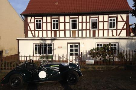 Nahetal - Bad Kreuznach, Wohnung mit sep. Eingang - Waldböckelheim - Condominio