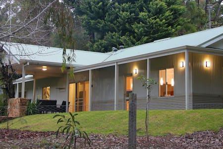 Marri House - Pemberton - House