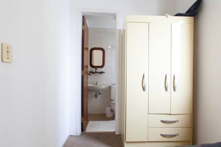 Alphaville Itapecuru Room IV - Barueri - Apartment