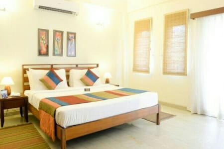 Your own room in Goa