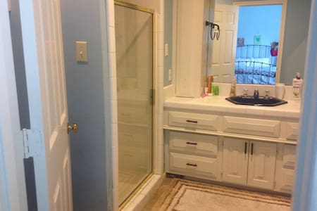 Kingwood TX Home  Rent BR with Bath - Houston