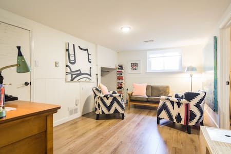 Spacious private apartment - Talo