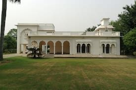 Picture of Large, fully furnished heritage villa for rent