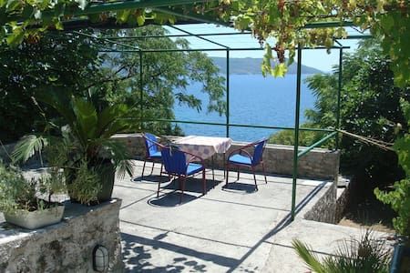 Amazing view in heart of Old Town 1 - Herceg - Novi - Haus