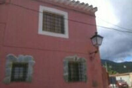 Casa junto al castillo de Moratalla - Dom