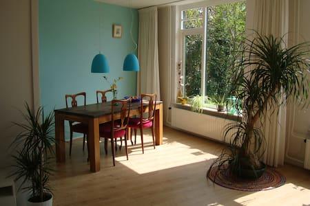 Sunny familyhouse near Amsterdam - Landsmeer
