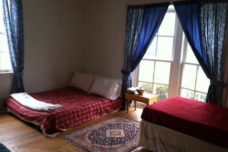 Experience NY's Washington County - Greenwich - Apartment