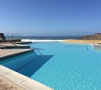 Ocean View Luxury Condo - Rosarito - Lyxvåning