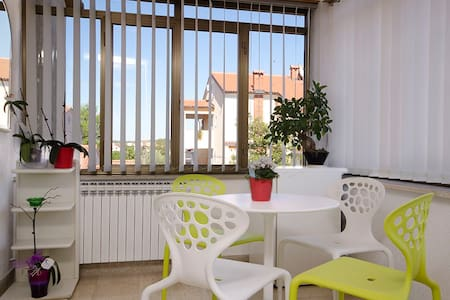 Anamarija double room - Rovinj - Bed & Breakfast